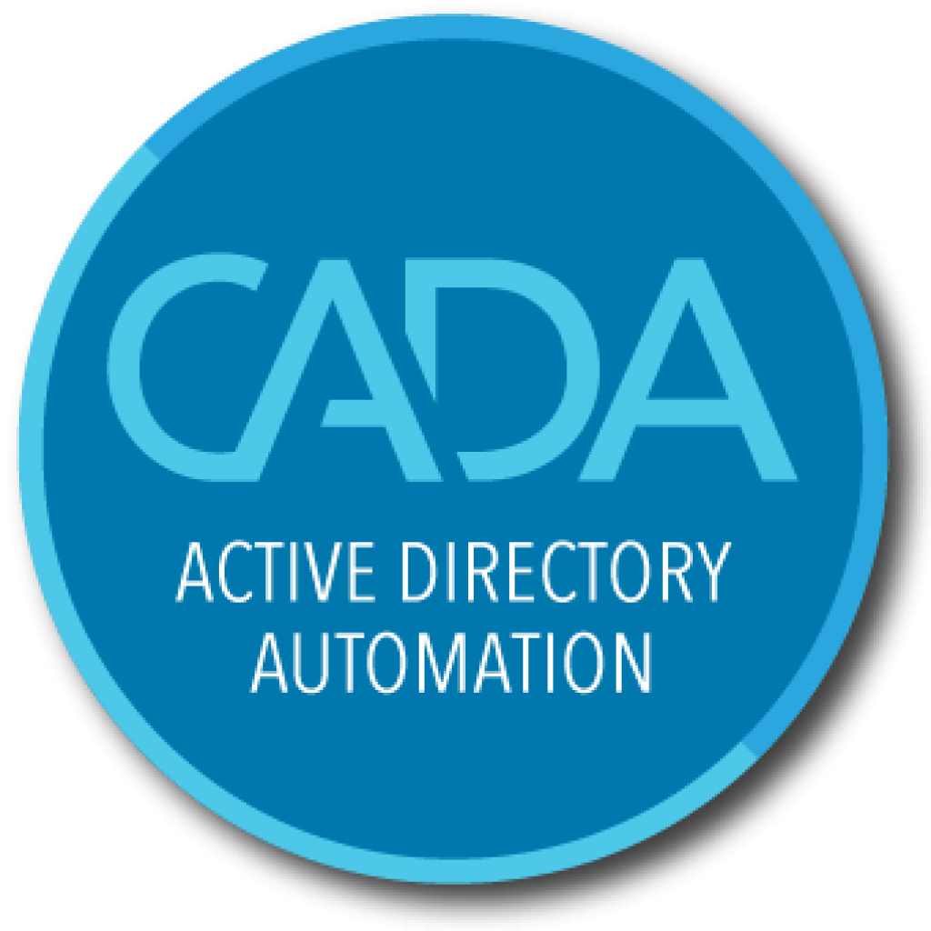 CaSync Active Directory Automation