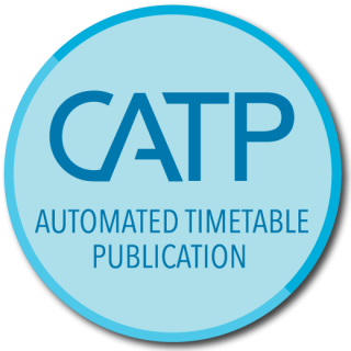 CaSync's Automated Timetable Publication