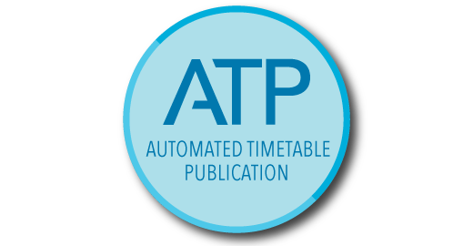 AUTOMATED TIMETABLE PUBLICATION
